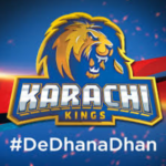 Karachi Kings Team