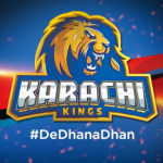 PSL 4 Karachi Kings Team
