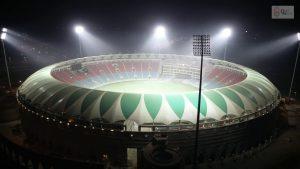 PSL 4 Dubai Stadium