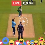 Star Sports England vs Pakistan 1st ODI Live Match streaming online